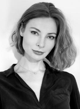 Elena Paykova