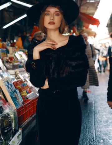 Aria Maikova