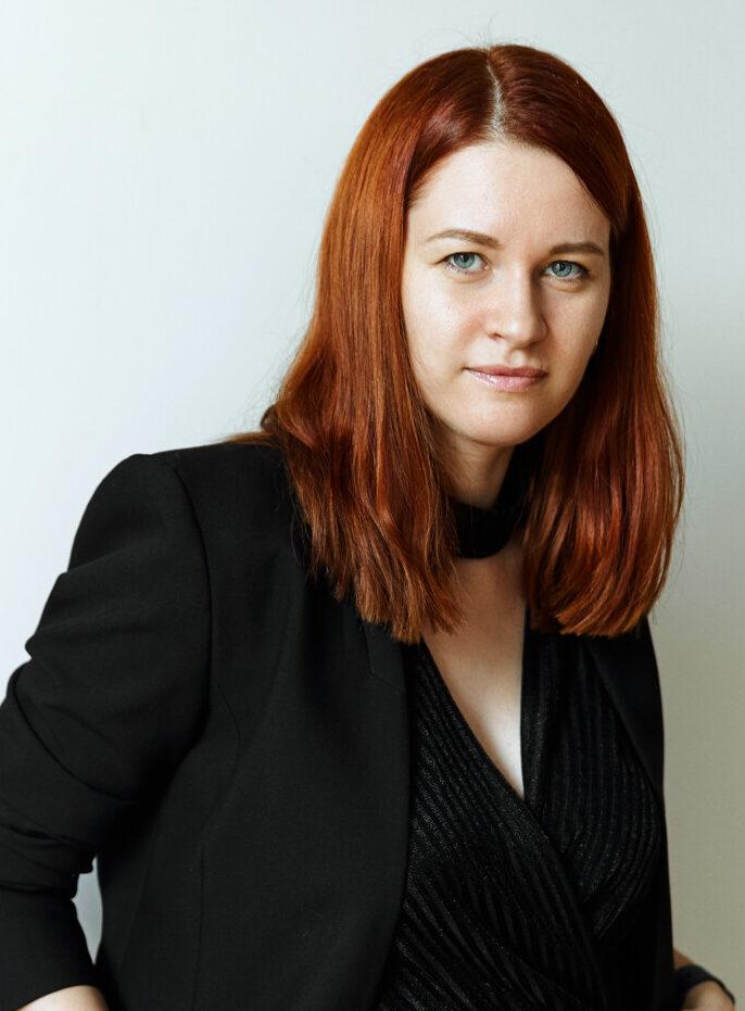 Diana Mozgova