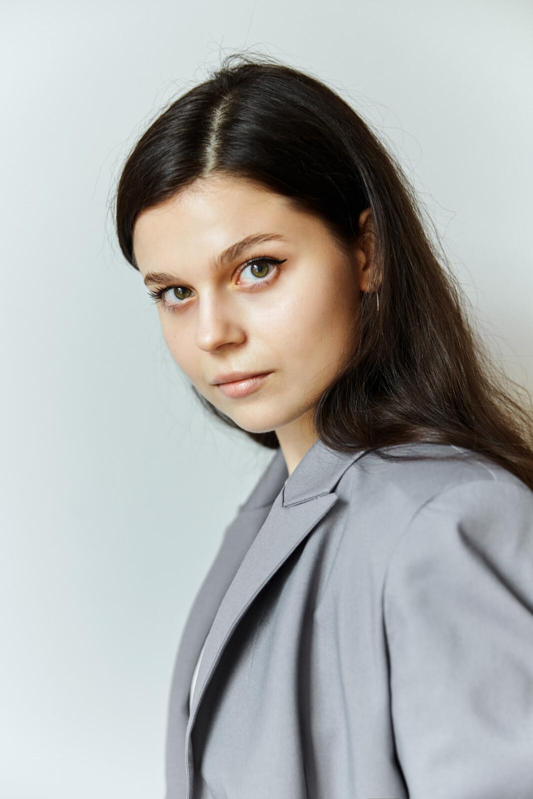 Masha Mukhina