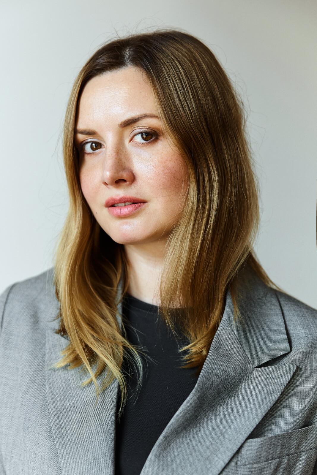 Evgeniya Veremeeva